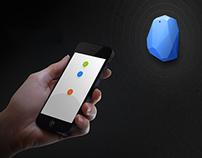 iBeacon App for iOS