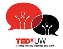 Design-A-Thon: TEDxUW Logo