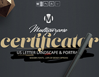 Certificator