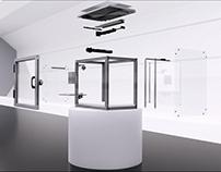 3D Printer Medical Assembly Explainer