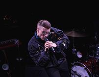 Ralph Kamiński - Concert