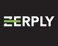 Zerply Branding Project