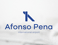 Afonso Pena International Airport