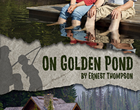 'On Golden Pond'