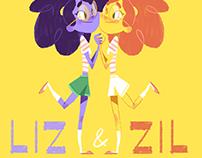 Liz e Zil