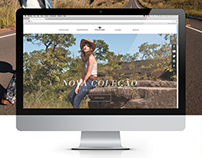 Four One Site Redesign