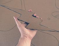 """Art Installation - """"Inverno"""""""