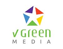 V Green - New Identity