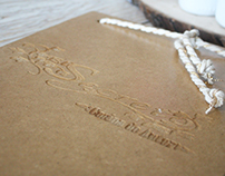 Menu design - El Secreto -
