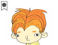 Stimorol HeartGingers - Orange Mint Campaign