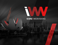 Iconz Webvisions