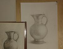 Pencil drawing 2