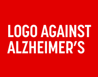 Logo Against Alzheimer's