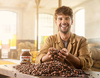 Ferrero Portraits 1