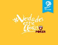 Verdades Entre Amigos Poker / Silver Young Lions Film