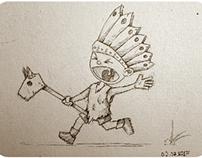 Sketching 3