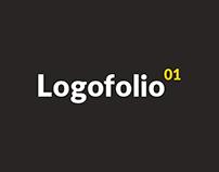 Logofolio 01 | Ryan Allen