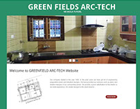 Green Fields Arch Web Site