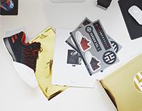 Harden Vol.1 | adidas