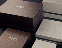 HKJC Priority Premium Box | Packaging