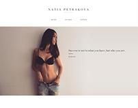 Natia Petrakova