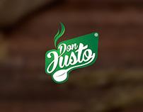Tecopesca - Don Justo