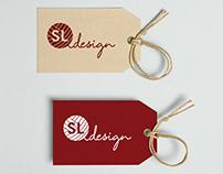 SL design - brand identity