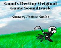 Gami's Destiny Original Game Soundtrack (2015)