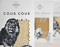Couscous Packaging
