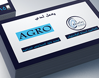 Business Card design & print