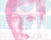 Editorial Design: Modern Revival Magazine