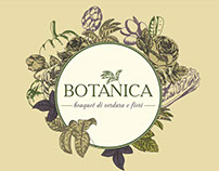 Botanica Logotype