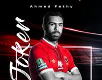 Al Ahly Playerw