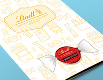 Lindt, new channels
