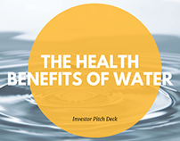 John Karwowski | The Health Benefits of Water