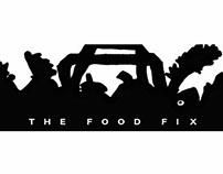 Food Fix: CJRU Show Promo