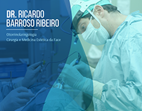 Dr. Ricardo Barroso Ribeiro