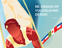 RE-DESIGN OF YUGOSLAVIAN DESIGN part3