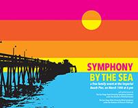 SDSU Symphony Posters