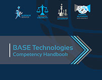 Handbook for base technologies