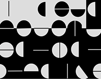 Motion Graphic (Pattern)