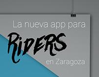 Ride Zgz
