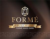 Formé Brand Logo