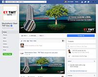 Facebook Posts - Electrotherm TMT Bars