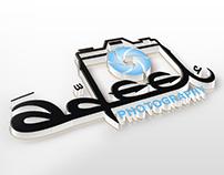 Adeel Photography Logo & Business Card