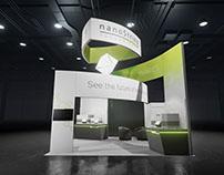 nanoString Exhibit Design