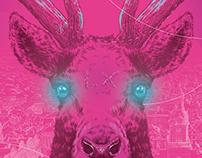 Poster for Wrzesień Jeleniogórski 2018