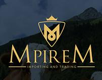 MpireM Rebranding