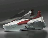 2018 Random Sneakers
