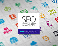 SEO Vector Icons Pack Vector Icons Free Icon
